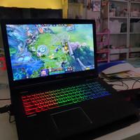 MSI 17 Gaming Laptop GTX 1060 6gb