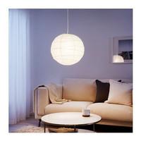 IKEA LAMPU GANTUNG REGOLIT LAMP HIASAN AKSESORIS ACCESSORIES