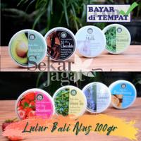 Bali Alus Lulur Cream 100gr