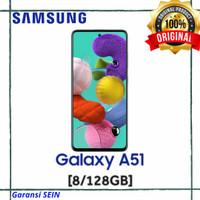 Samsung Galaxy A51 8/128 GB Prism Crush (black,white,blue)
