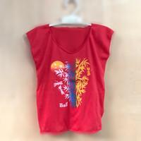 Baju Bali Anak | Baju Bali Bambu Anak | Atasan Anak