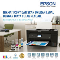 Epson EcoTank L14150 A3+ Wi-Fi Duplex Wide-Format All-in-One Ink Tank