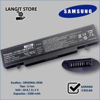 Baterai Laptop Samsung P430 P530 P580 Q320 Q428 E3420 NP300 BATRAI