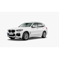 BMW NEW X3 xDrive M Sport - Booking Fee