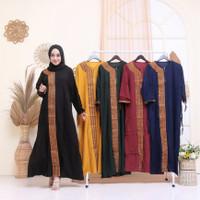 Gamis Arab - Gamis Arabic - Baju Arab - Tebal dan Tidak Menerawang