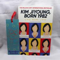 kim jiyoung born 1982 : Cho Nam - joo (original import)
