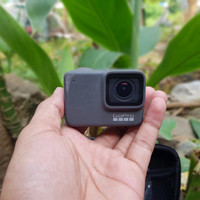 GoPro Hero 7 Silver Edition 10 MP Full HD 30 FPS Action Camera