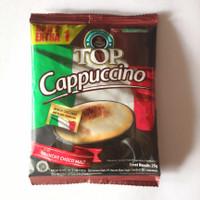 Top Kopi Cappuccino 25gr 15sachet