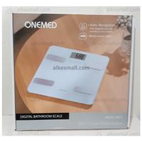 Timbangan Badan Digital Body Fat Monitor Onemed EF812