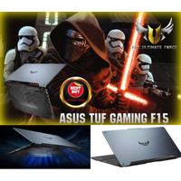 ASUS TUF F15 FX506LU-I766B6T-O - i7-10870H 8GB 512GB GTX1660Ti 6GB W10