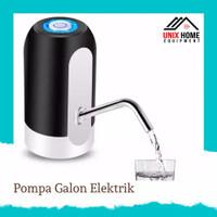 Pompa Galon Elektrik Dispenser Air Listrik Portable Water Electric