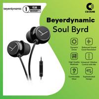 Beyerdynamic Soul Byrd Wired In Ear Earphone with Mic