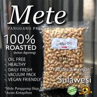 KACANG METE MEDE OVEN PANGGANG SUPER ROASTED ORIGINAL 500gr
