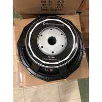 speaker polos 18 inch pd1860 model precision devices