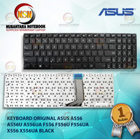 Keyboard Original Asus A556 A556U A556UA F556 F556U F556UA X556 X556UA
