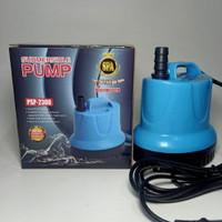 submersible pump PSP 2300 SPA pompa celup water pump aquarium pump