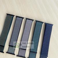 Strap Tali Apple Watch Series 6 NIKE SPORT LOOP nylon 40mm 44mm band
