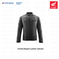 Honda Elegant Leather Jacket AHJK0201023