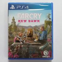 PS4 Far Cry New Dawn Region 3