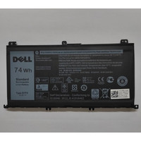 Baterai Dell Inspiron 15 7000 7566 7567 7557 7559 357F9 71JF4 Original