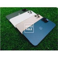 (SECOND) iPhone 12 Pro 128GB Original Single Nano - GRAPHITE, FULLSET