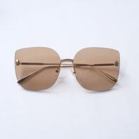 Netra Eyewear OF7405 kacamata wanita oversized