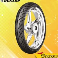 Ban luar murah 80/90-17 TT902 Tubles Dunlop