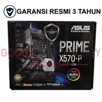 ASUS PRIME X570-P (Socket AM4)