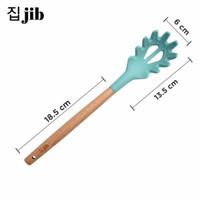 JIB Silicone Spaghetti Tool / Pengangkat Pasta / Alat Spaghetti