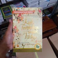 Buku Kado Pernikahan Untuk Istriku - Ori