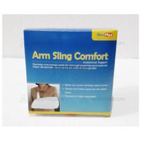 Armsling Arm Sling Penyangga Lengan Comfort Onemed - S