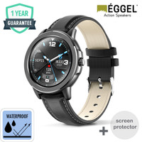 Eggel Tempo 2 Full Touch Screen SmartWatch / Smart Watch / Band