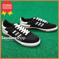 Sepatu Kodachi 8116 Black white / Sepatu Kodachi Badminton Hitam Putih
