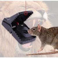 Perangkap Jebakan Tikus Super Kuat