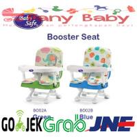 Baby Safe Booster Pop N' Seat B002