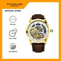 Jam Tangan Pria Automatic Stuhrling Radiant 925-02