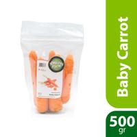 Baby Carrot Amazing Farm