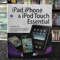 Termurah Buku iPad , iPhone & iPod Touch Essentianl