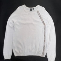 Armani exchange sweater crewneck pria original like new