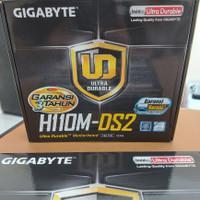 motherboard gigabyte h110m ds2
