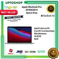 Apple Macbook Pro MYD82ID/A M1 8‑core CPU and 8GB 256GB SSD 13