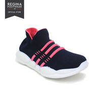 FASTER KIDS Sport Sepatu Sneakers Anak 2009-C18 New Arrival Size 32/38