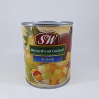 Fruit Cocktail S&W 825 Gr