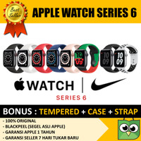 Apple Watch Series 5 44mm 40mm Gold Pink Gray 6 Grey Black iWatch Nike