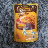 SAUS KEJU Euro Gourmet 500gr / Cheese Sauce / Saus Salad / Saos