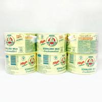 Susu Beruang / Bear Brand Thailand 140 ml (12 kaleng / 1 lusin)