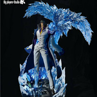 DP Pre Order Statue Aokiji Kuzan by Big Players Studio