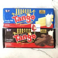 [PROMO!!] Wafer Tango 130gram - Wafer cemilan hemat nikmat termurah