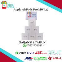 NEW Apple AirPods Pro / AirPod Pro / Air Pods Earphone Wireless MWP22
