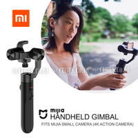 Xiaomi Mijia Handheld Gimbal with 3-axis Stabilization For Action Cam